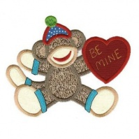 be_mine_boy_sock_monkey