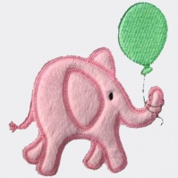 elephant_with_balloon_minky_sq