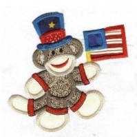 flag_patriotic_sock_monkey