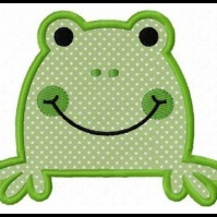 frog_applique