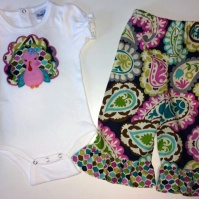 girl_turkey_paisley_onesie
