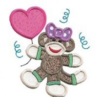 heart_balloon_girl_birthday_sock_monkey