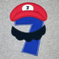 mario_brother_number_7close_up