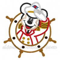 mickey_mouse_captain_in_ship_wheel