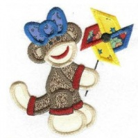 pinwheel_patriotic_sock_monkeys