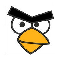 red_face_angry_bird_filled