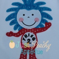 silly_thing_two_just_peachy_applique