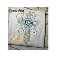 swirly_cross_just_peachy_applique_design