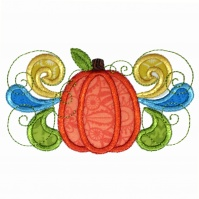 swirly_pumpkin_applique_close_up