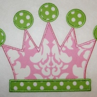 tiara_applique_design