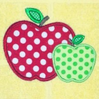 two_apples_kitchen_towel_kitchen_towel