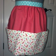 vintage_cherries_apron_left