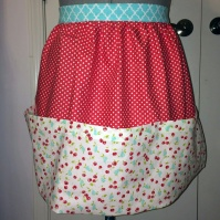 vintage_cherries_apron_right