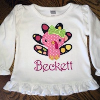 baby_girl_turkey_beckett