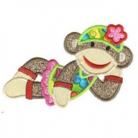 beach_babe_girl_sock_monkey