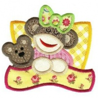 bedtime_girl_sleepy_bedtime_sock_monkey