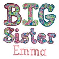 big_sister_closer_to_free_applique_close_up