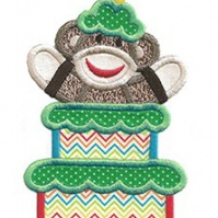 birthday_cake_boy_sock_monkey