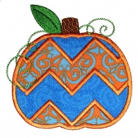 chevron_pumpkin_close_up