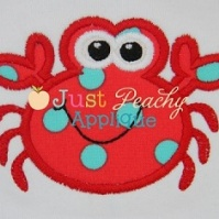 crab_just_peachy_applique