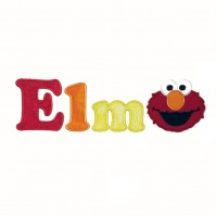 elmo_name_applique_close_up