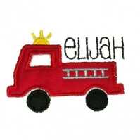 firetruck_burp_cloth_close_up