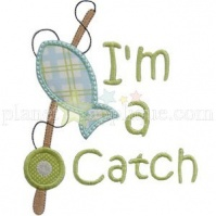 im_a_catch_applique