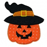 jack_o_lantern_kitchen_towel_close_up