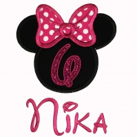 minnie_mouse_head_with_number_close_up