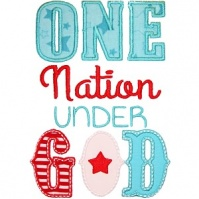 one_nation_under_god_planet_applique