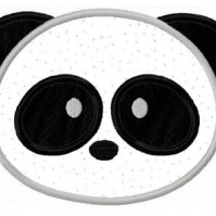 panda_applique