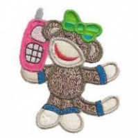 phone_girl_sock_monkey