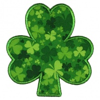 shamrock_close_up