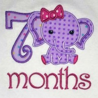 sitting_elephant_girl_7_month_onesie_sq