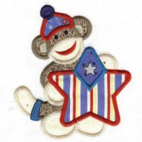 star_patriotic_sock_monkeys
