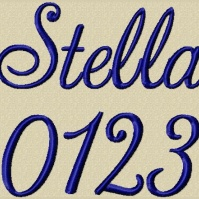 stella_embroidery_font
