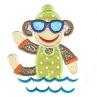 swimming_boy_sock_monkey