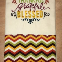 thankful_grateful_blessed_towel